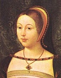 Margaret Queen of Scotland, Henry VIII's Older Sister
