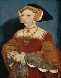 Jane Seymour,Henry VIII's third wife