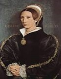 Katherine Howard ,Henry VIII's Fifth wife
