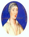 Henry Fitzroy, Duke of Richmond and Somerset, Henry VIII's, third child and first born son