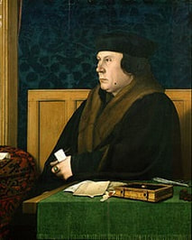 Picture Thomas Cromwell