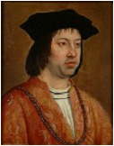 Picture Ferdinand of Spain