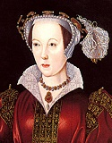 Henry VIII family tree.Catherine Parr