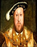Picture. Henry VIII family tree.Henry VIII