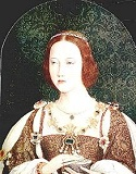 Picture. Henry VIII family tree. Mary Tudor, Henry VIII's Sister