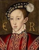 Picture. Henry VIII family tree.Edward 3rd legitimate child