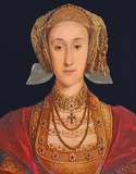 Henry VIII family tree.Anne of Cleves 4th wife