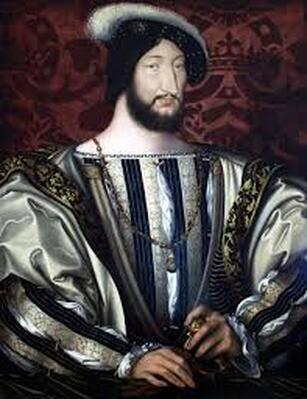 Picture Francis I